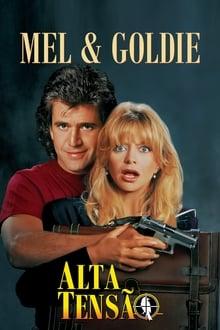 Alta Tensão Torrent (1990) Dublado