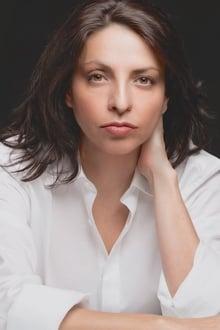 Photo of Veronica Falcón