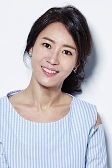 Photo of Kim Hee-jung