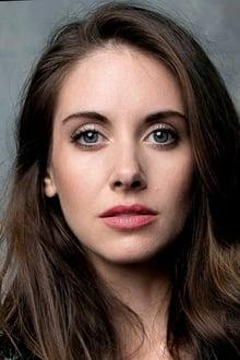 Photo of Alison Brie