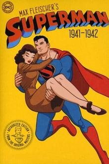 First Flight: The Fleischer Superman Series