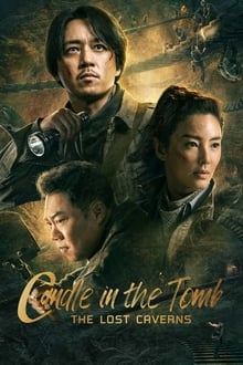 Candle In The Tomb : The Lost Caverns 1ª Temporada Completa