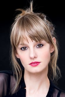 Photo of Esther Acebo