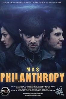 Metal Gear Solid: Philanthropy