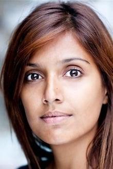 Photo of Ritu Arya