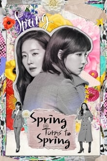 Spring Turns to Spring | Eps 01-02 [Ongoing]