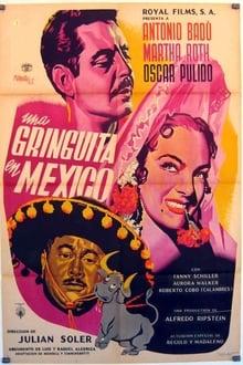 Una gringuita en México
