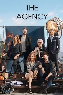 The Agency Season 1 Complete
