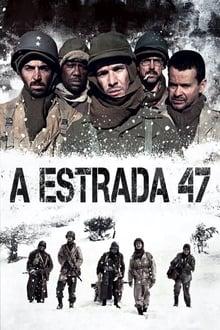 A Estrada 47 Torrent (2014) Nacional 5.1 BluRay 1080p – Download