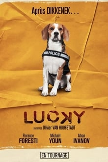 Lucky Film Complet en Streaming VF