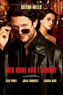 Meu Nome Não é Johnny Torrent (2008) Nacional BluRay 720p e 1080p – Download