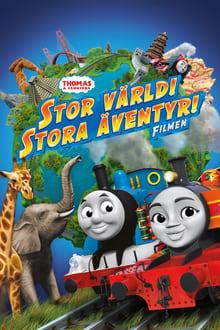 Thomas & Friends: Big World! Big Adventures! The Movie 2018