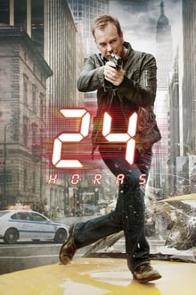 24 Horas – Todas as Temporadas – Dublado