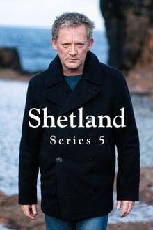 Shetland Saison 5 Streaming VF