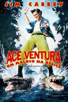 Imagem Ace Ventura 2: Um Maluco na África