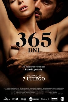 365 dni Film Complet en Streaming VF