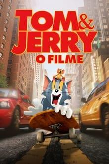 Tom & Jerry: O Filme Dublado ou Legendado