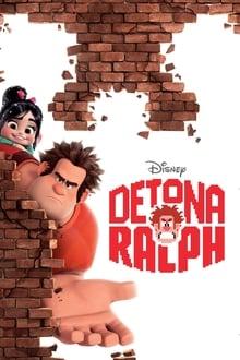 Detona Ralph Dublado