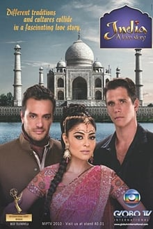 India – A Love Story