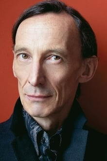 Photo of Julian Richings