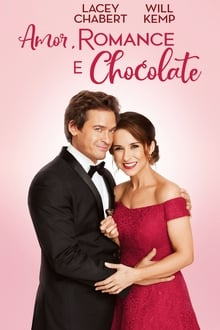 Amor, Romance e Chocolate Torrent (2020) Dual Áudio WEB-DL 1080p Download