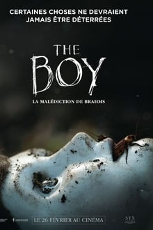 Poster diminuto de The Boy