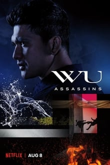 Wu Assassins Saison 1