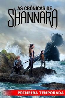 As Crônicas de Shannara 1ª Temporada poster, capa, cartaz