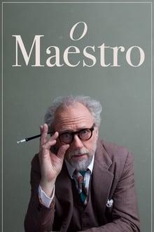 poster O Maestro Torrent (2020) Dublado / Dual Áudio BluRay 720p | 1080p – Download