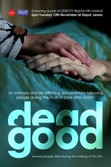 Dead Good 2019