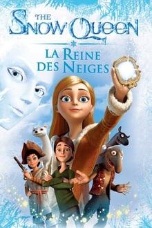 The Snow Queen La Reine des Neiges