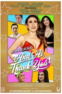 Watch And Ai, Thank You (2019)