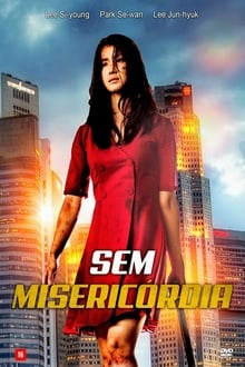 Poster Sem Misericórdia Torrent (2020) Dual Áudio / Dublado BluRay 720p | 1080p – Download