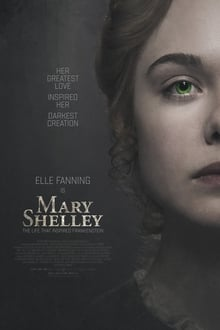 Mary Shelley Film Complet en Streaming VF