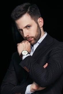 Photo of Luis Arrieta