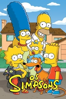 Assistir Os Simpsons – Todas as Temporadas – Dublado / Legendado Online