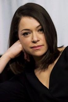 Photo of Tatiana Maslany
