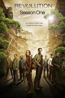 Revolution (2012) Saison 1
