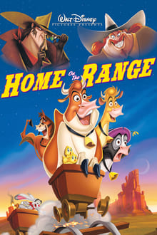 Home on the Range 2004 (Hindi Dubbed)