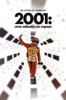 2001: Uma Odisséia no Espaço Torrent (1968) Dual Áudio / Dublado BluRay 1080p – Download