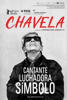 Chavela Legendado