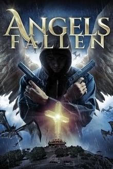 Angels Fallen Torrent (2020) Legendado WEB-DL 720p e 1080p – Download