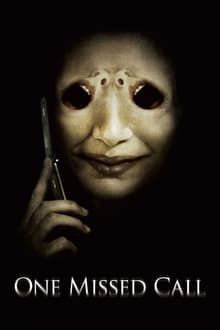 One Missed Call 2008 (Hindi Dubbed)