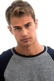 Photo of Theo James