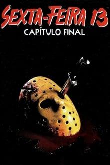 Sexta-Feira 13 – O Capítulo Final Parte 4 Torrent (1984) Dublado / Dual Ádio Bluray 720p Download