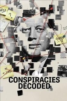 Conspiracies Decoded 1ª Temporada Completa
