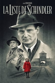 La Liste de Schindler Film Complet en Streaming VF