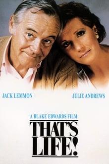 That's Life! - Asta e viața! (1986)