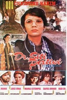 Dr. Siti Pertiwi