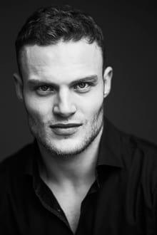 Photo of Robert Maaser
